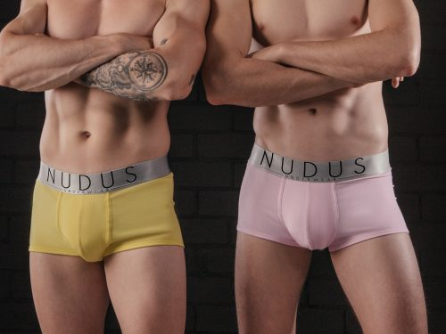 What Type of Underwear Men Find the Most Comfortable?
